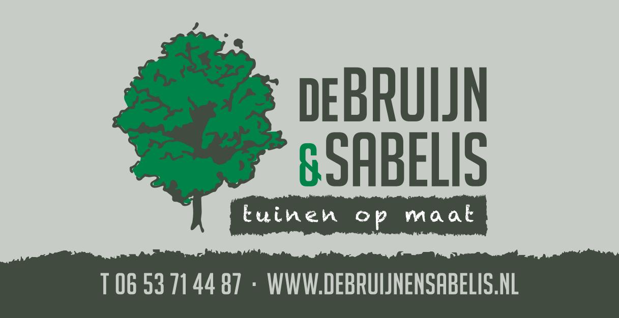 De Bruijn & Sabelis