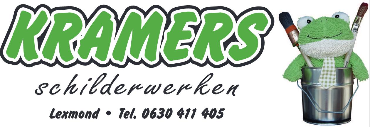 Kramers schilderwerken