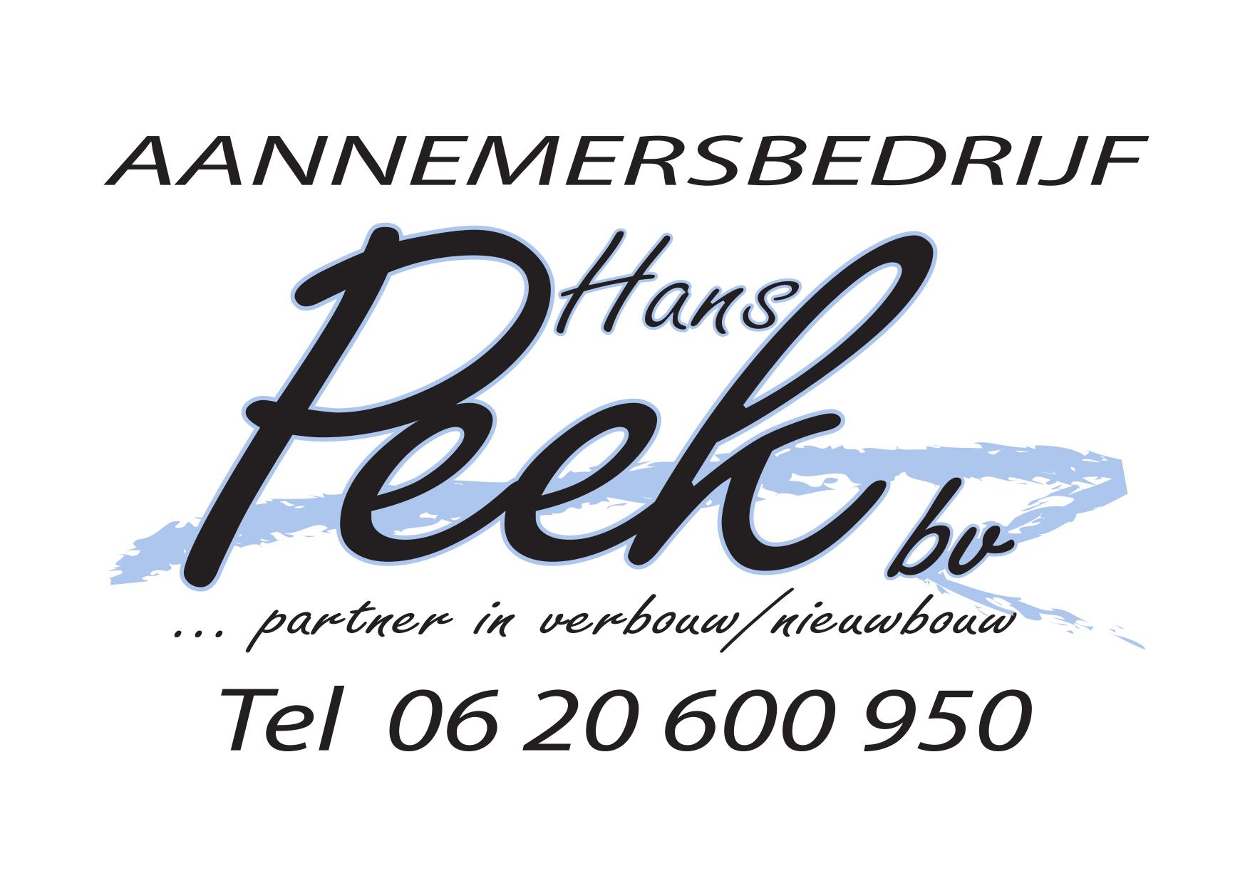 Hans Peek