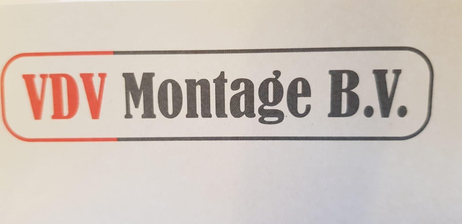 VDV Montage