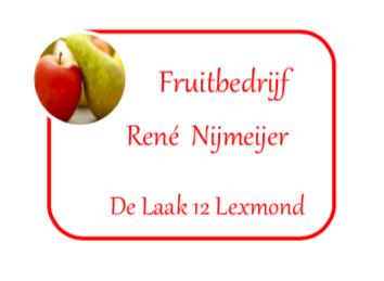 Neijmer Fruit