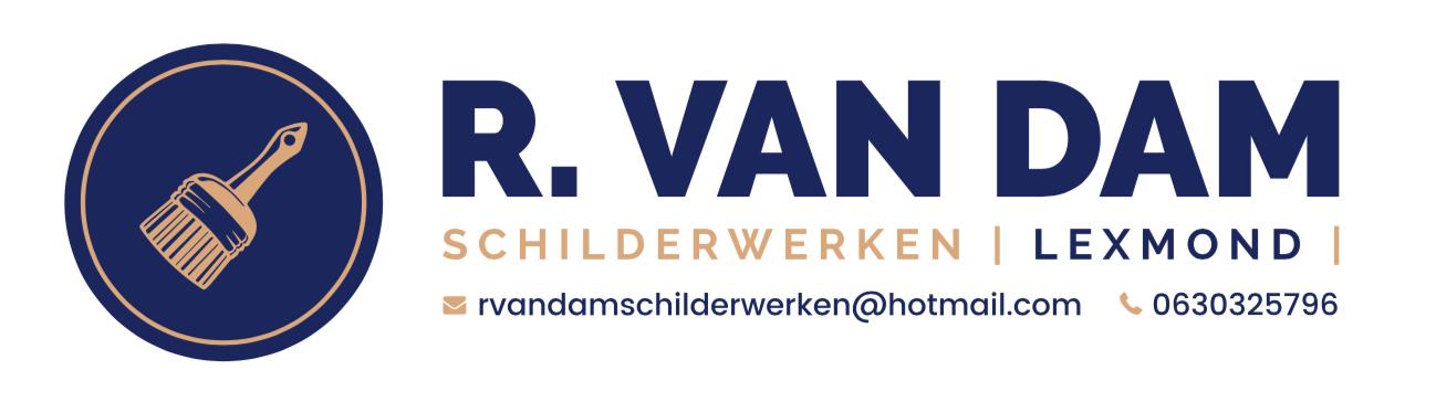 R. van Dam schilderwerken