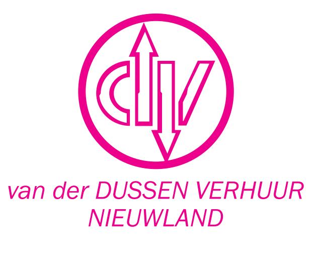 Van der Dussen