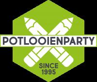 Potlooienparty